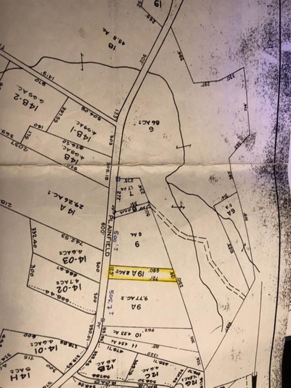 64 Plainfield Pike, Foster, RI 02825 (MLS #1207843) :: Onshore Realtors