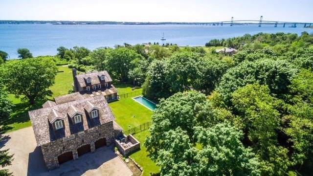 256 East Shore Rd, Jamestown, RI 02835 (MLS #1207875) :: Welchman Real Estate Group | Keller Williams Luxury International Division