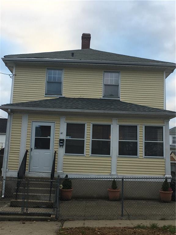 41 Homer St, Providence, RI 02905 (MLS #1208270) :: Albert Realtors