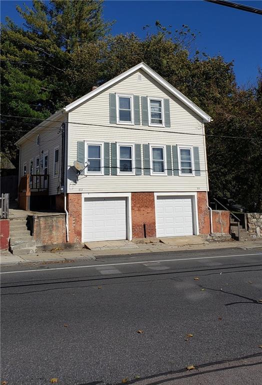 851 - 853 Manton Av, Providence, RI 02909 (MLS #1208449) :: Westcott Properties