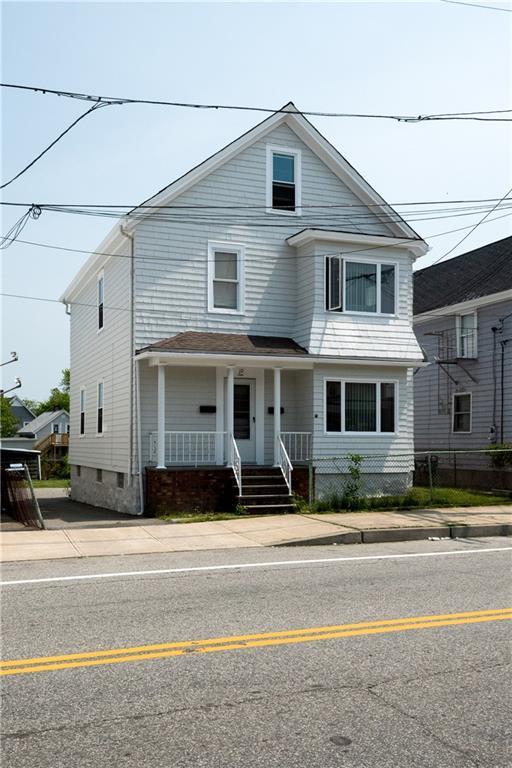 10 Main Rd, Tiverton, RI 02878 (MLS #1208547) :: Westcott Properties