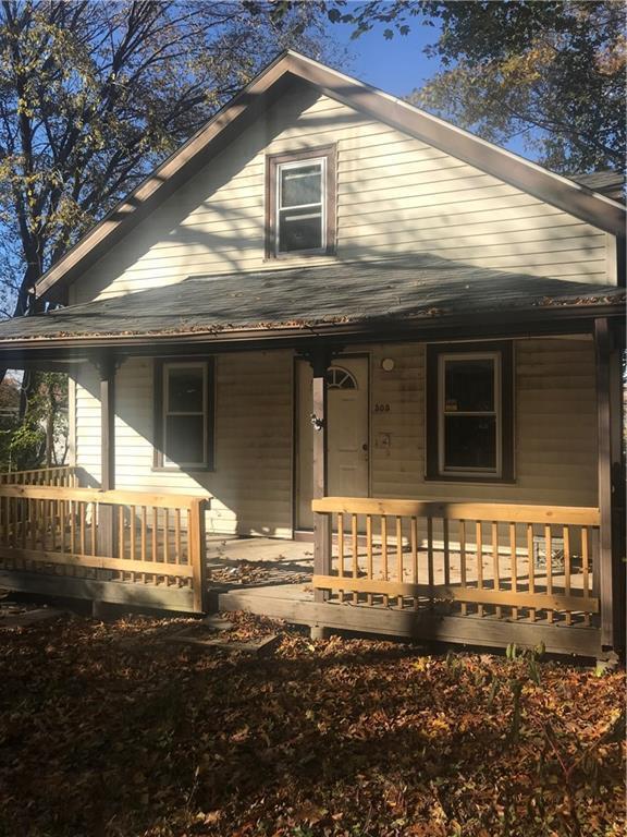 505 Meadow View Av, Warwick, RI 02889 (MLS #1208864) :: Westcott Properties