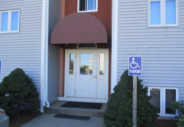 724 Beverage Hill Av, Unit#102 #102, Pawtucket, RI 02861 (MLS #1209085) :: Westcott Properties