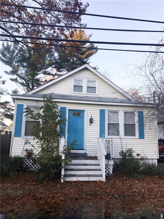 33 Dryden Blvd, Warwick, RI 02888 (MLS #1209319) :: Onshore Realtors