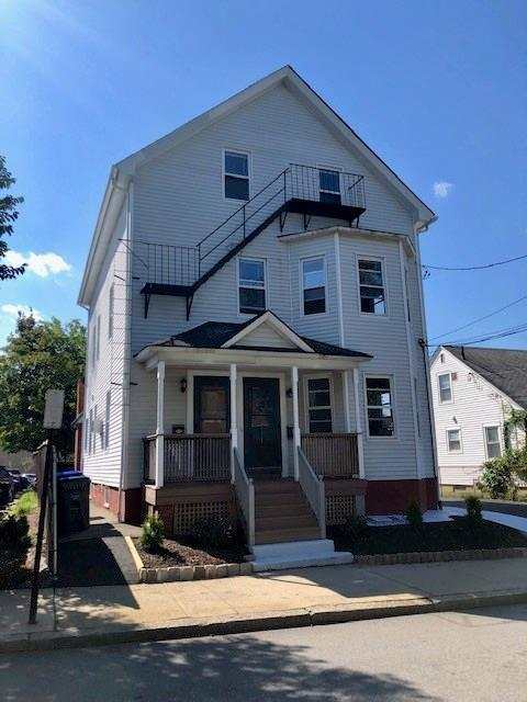 59 8th St, East Side Of Prov, RI 02906 (MLS #1209488) :: The Martone Group