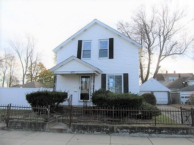 475 Walcott St, Pawtucket, RI 02861 (MLS #1209563) :: Westcott Properties