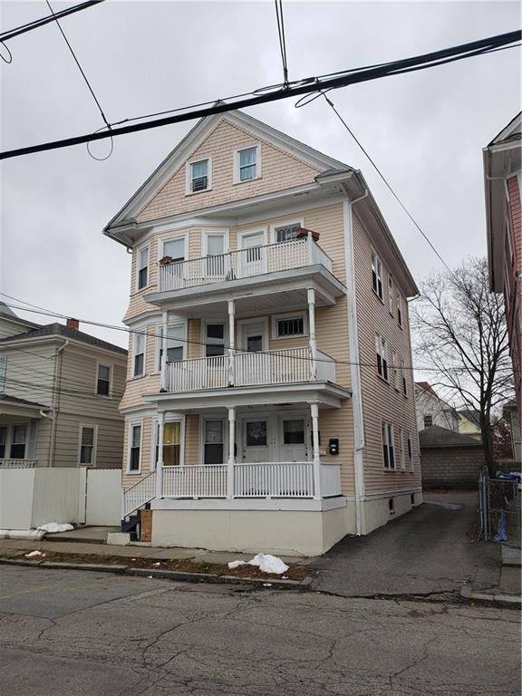 52 Marion Av, Providence, RI 02905 (MLS #1209915) :: Westcott Properties
