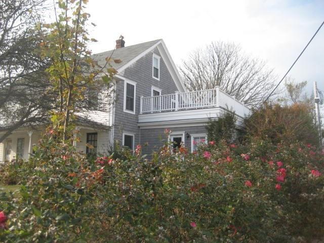 460 Chapel St, Unit#4 #4, Block Island, RI 02807 (MLS #1210093) :: The Martone Group