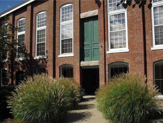 40 Web Av, Unit#225 #225, North Kingstown, RI 02852 (MLS #1210158) :: Westcott Properties