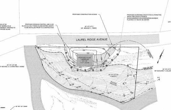 0 Laurel Ridge Rd, Burrillville, RI 02859 (MLS #1210379) :: Welchman Real Estate Group | Keller Williams Luxury International Division
