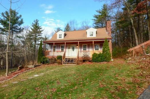 333 Log Rd, Burrillville, RI 02830 (MLS #1210568) :: Albert Realtors