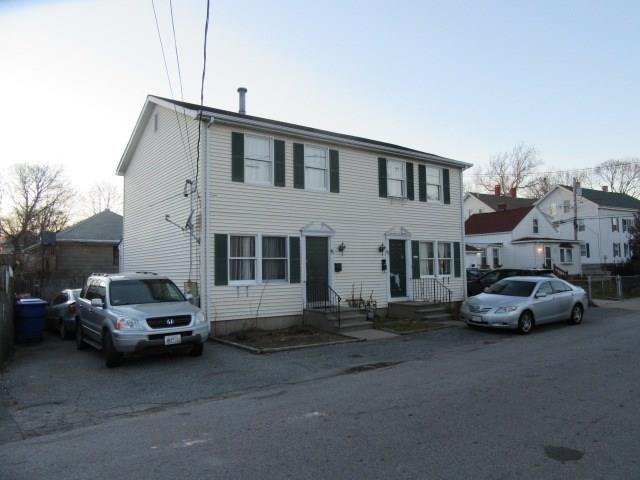 43 Tyler St, Pawtucket, RI 02860 (MLS #1210751) :: Westcott Properties