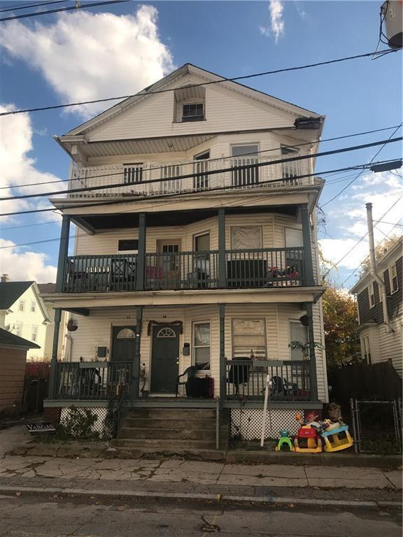 12 Jillson St, Providence, RI 02905 (MLS #1211208) :: Albert Realtors