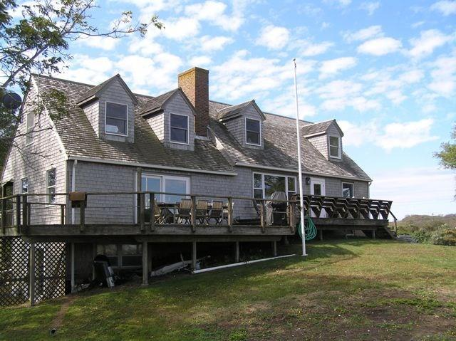 569 Old Center Rd, Block Island, RI 02807 (MLS #1211461) :: Anytime Realty