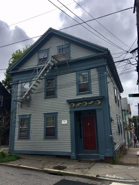 165 Brook St, East Side Of Prov, RI 02906 (MLS #1211577) :: The Martone Group