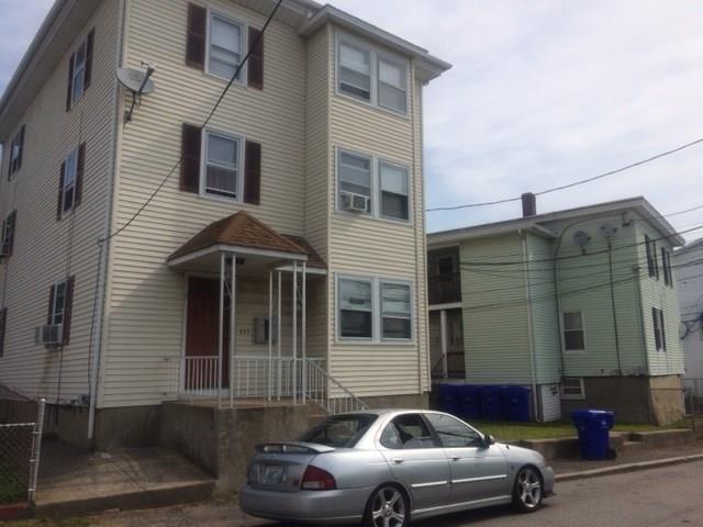 1 - 7 Carson St, Pawtucket, RI 02860 (MLS #1212041) :: Albert Realtors