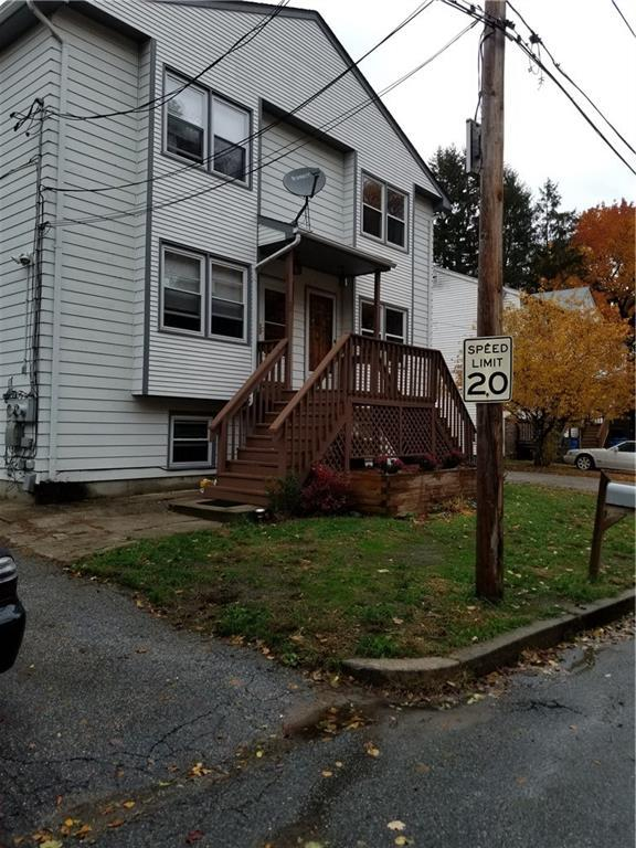 24 Ballou Av, Unit#1 #1, Lincoln, RI 02865 (MLS #1212047) :: Albert Realtors
