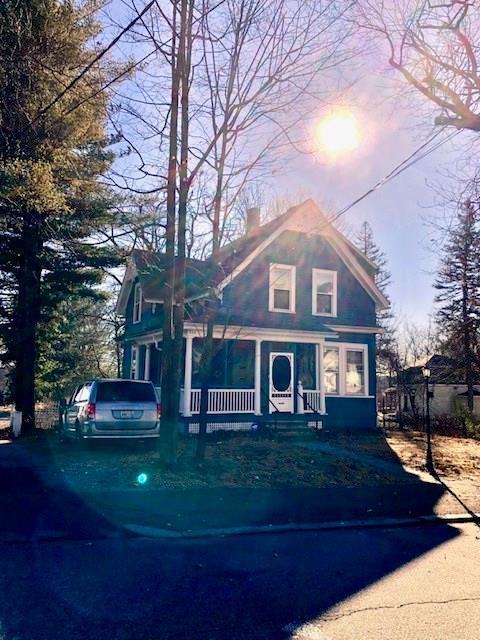 532 - 534 Blackstone St, Woonsocket, RI 02895 (MLS #1212088) :: Albert Realtors
