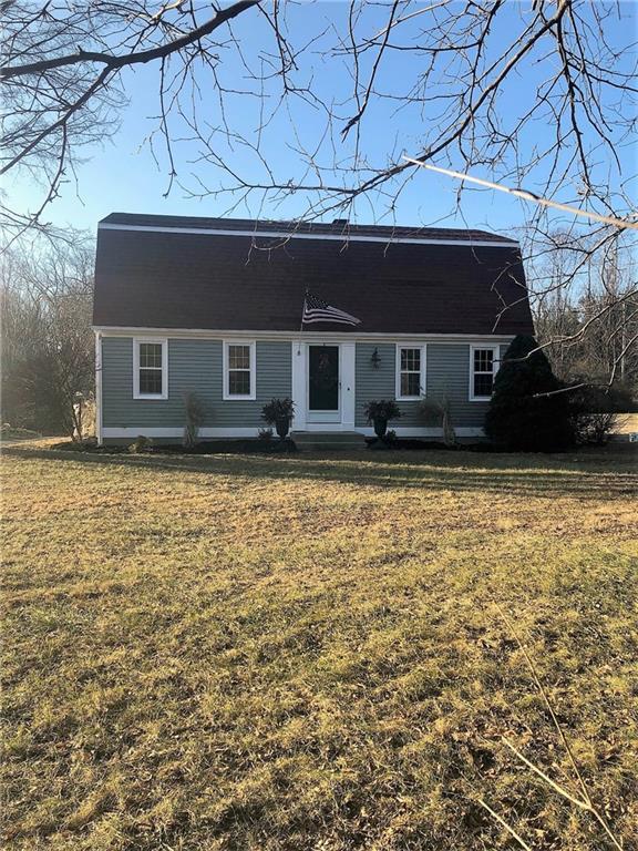 735 Steere Farm Rd, Burrillville, RI 02859 (MLS #1212176) :: The Goss Team at RE/MAX Properties