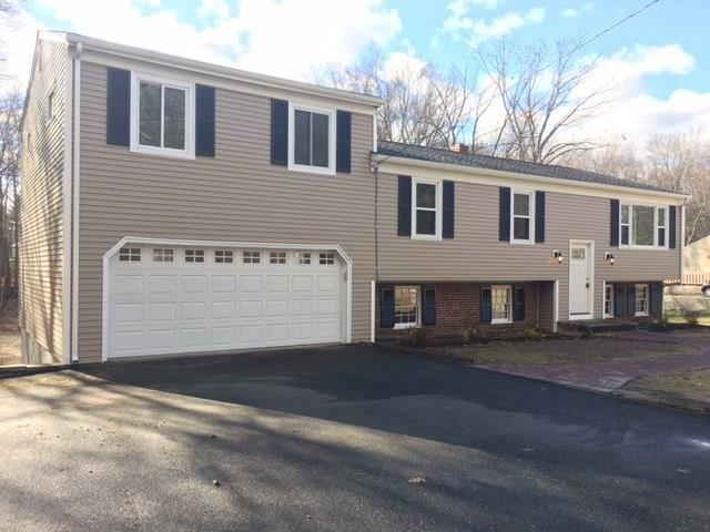58 Stirling Dr, Glocester, RI 02857 (MLS #1212218) :: The Martone Group