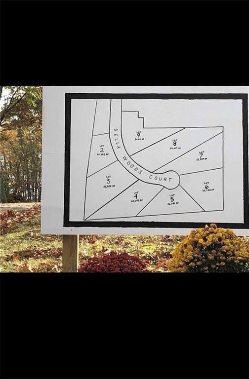 0 Bella Woods View, Johnston, RI 02919 (MLS #1212225) :: Westcott Properties