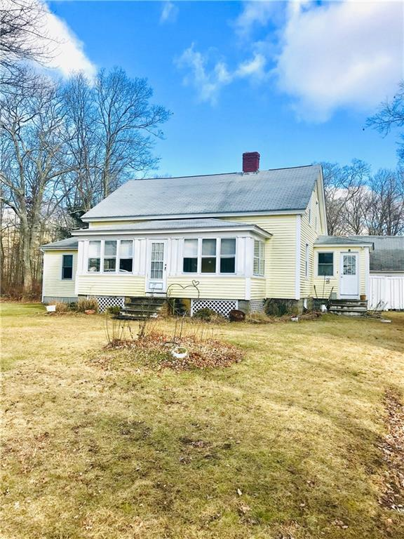 1304 Chopmist Hill Rd, Scituate, RI 02857 (MLS #1212333) :: Westcott Properties