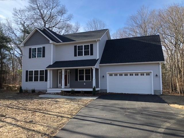 17 Old Tunk Hill Rd, Scituate, RI 02857 (MLS #1213070) :: The Martone Group