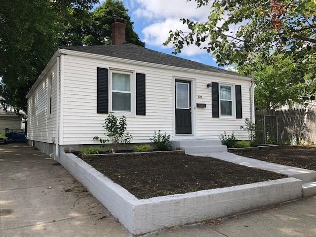 477 Benefit St, Pawtucket, RI 02861 (MLS #1213173) :: Albert Realtors