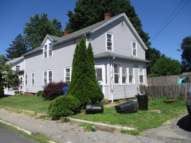 27 Greystone Av, North Providence, RI 02911 (MLS #1213373) :: The Goss Team at RE/MAX Properties