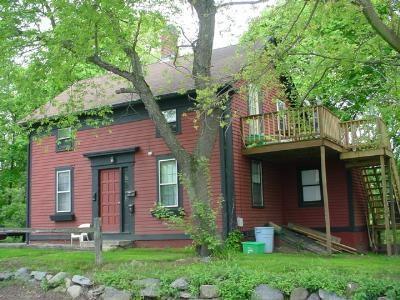 40 Colonial Av, Warwick, RI 02886 (MLS #1213928) :: Westcott Properties