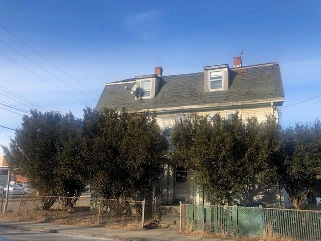 20 East Bowery St, Newport, RI 02840 (MLS #1214216) :: Onshore Realtors