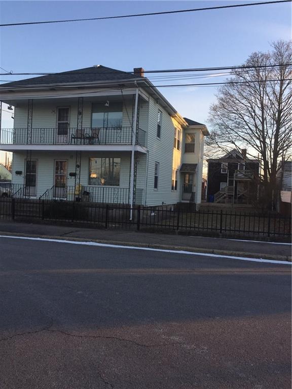 9 - 11 Drolet Av, Pawtucket, RI 02861 (MLS #1214274) :: Westcott Properties