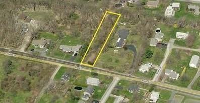 0 Boyds Lane, Portsmouth, RI 02871 (MLS #1214623) :: Westcott Properties