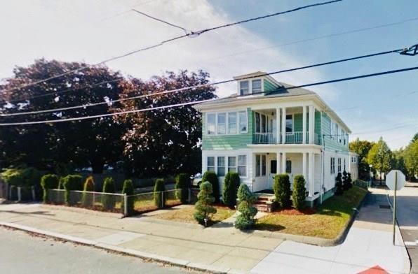 102 Leah St, Providence, RI 02908 (MLS #1214738) :: The Martone Group