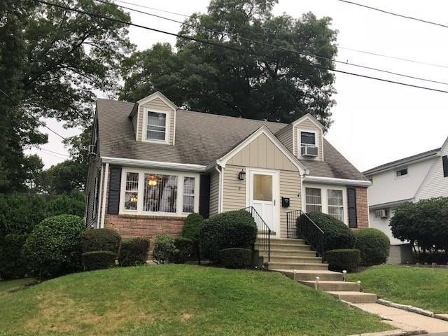 9 West St, North Providence, RI 02904 (MLS #1215014) :: Anytime Realty