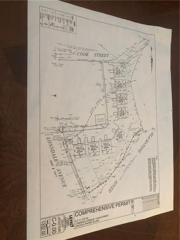 1774 - 0 Lonsdale Av, Lincoln, RI 02865 (MLS #1215097) :: Westcott Properties
