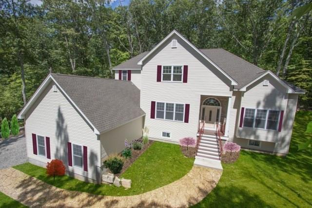 208 Nate Whipple Hwy, Cumberland, RI 02864 (MLS #1215140) :: Westcott Properties