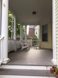 242 Wayland Av, Unit#4 #4, East Side Of Prov, RI 02906 (MLS #1215230) :: Westcott Properties