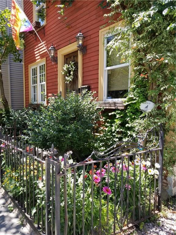 31 Kenyon St, Providence, RI 02903 (MLS #1215265) :: Albert Realtors