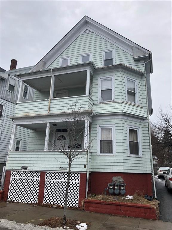175 Amherst St, Providence, RI 02909 (MLS #1215273) :: Albert Realtors