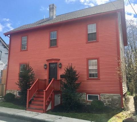 19 Warner St, Newport, RI 02840 (MLS #1215357) :: Westcott Properties