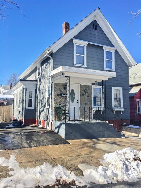 22 Whipple St, Pawtucket, RI 02860 (MLS #1215388) :: Albert Realtors