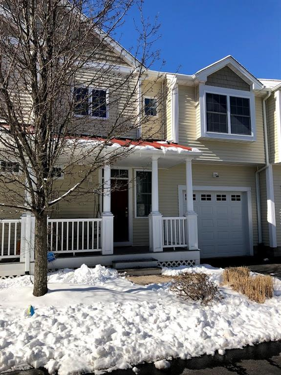164 Bear Hill Rd, Unit#3 #3, Cumberland, RI 02864 (MLS #1215571) :: Albert Realtors