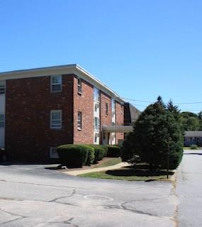5 Cynthia Dr, Unit#20 #20, North Providence, RI 02911 (MLS #1215663) :: The Goss Team at RE/MAX Properties