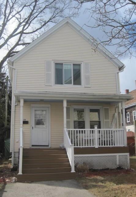 53 - Rear Gibbs Av, Newport, RI 02840 (MLS #1216597) :: Westcott Properties
