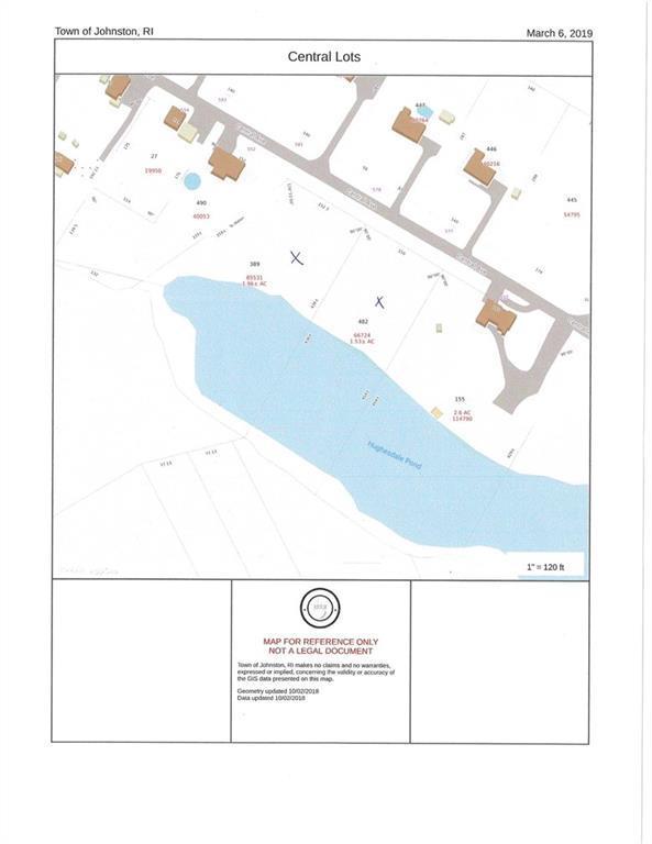 0 Central Av, Johnston, RI 02919 (MLS #1216938) :: Onshore Realtors