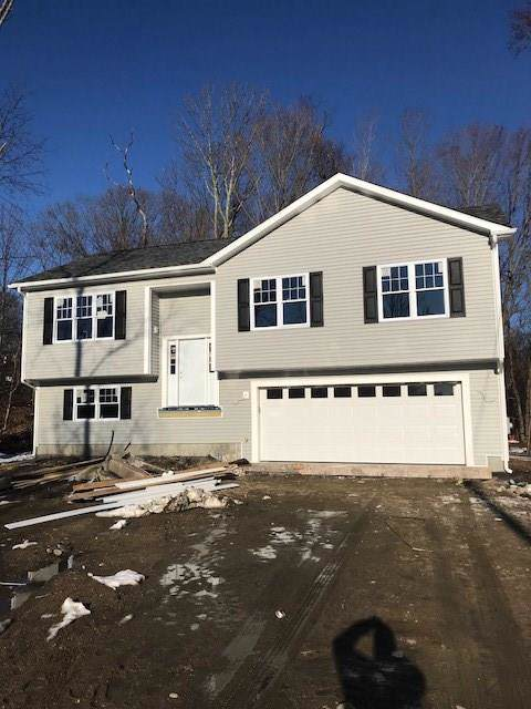 65 Wakefield St, West Warwick, RI 02893 (MLS #1217038) :: The Martone Group