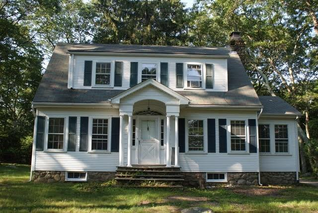2868 Kingstown Rd, South Kingstown, RI 02881 (MLS #1217083) :: Anytime Realty