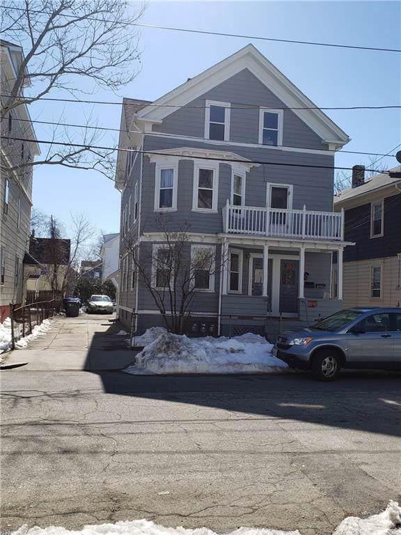 41 Harvest St, Providence, RI 02908 (MLS #1217188) :: Westcott Properties
