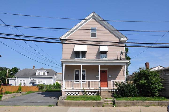 543 Power Rd, Pawtucket, RI 02860 (MLS #1217395) :: The Martone Group
